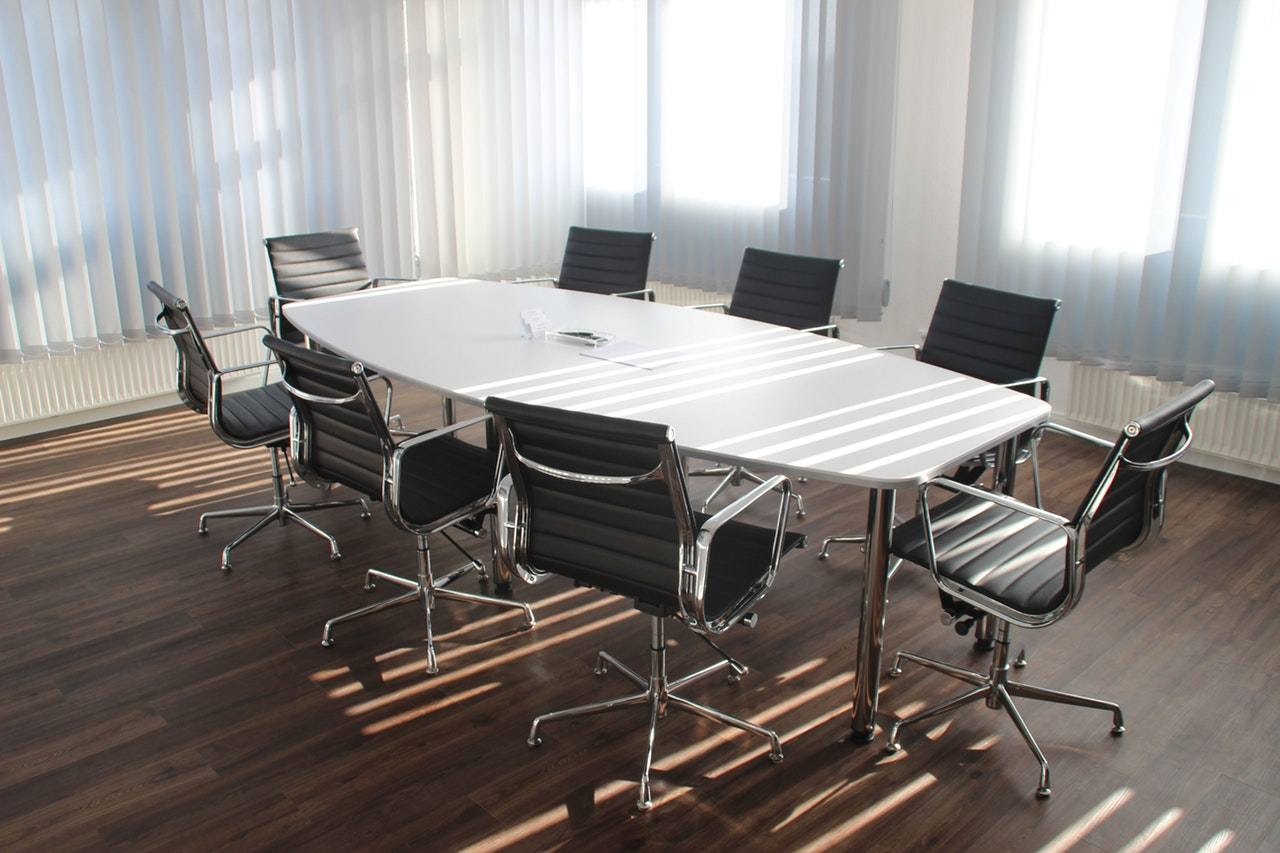 Why You Need to Get Yourself a High Back Office Chair – Jobs in