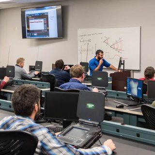 Training-Center-Classrooms