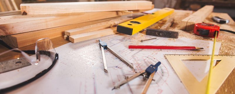 types of carpentry tools