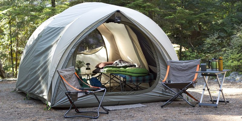 Best-camping-tent-available