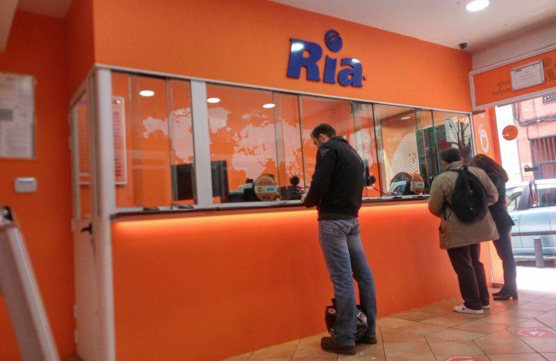 ria money transfer location near me