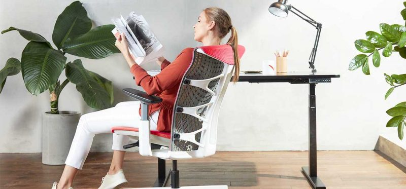best ergonomic chair