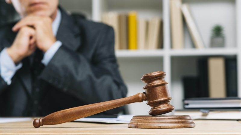 lawyer movie