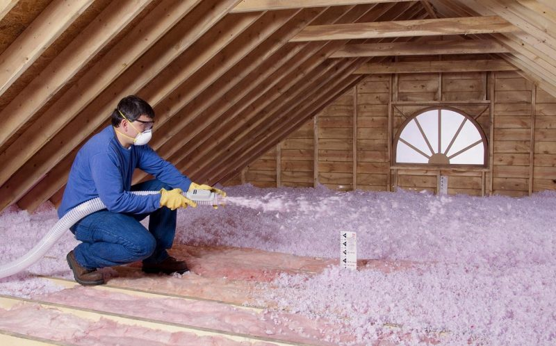 insulation board